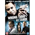 Wrong Turn at Tahoe [DVD]